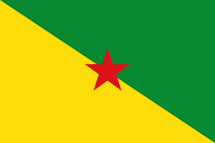 Livraison colis Guyane