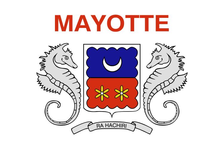 Livraison de colis à Mayotte