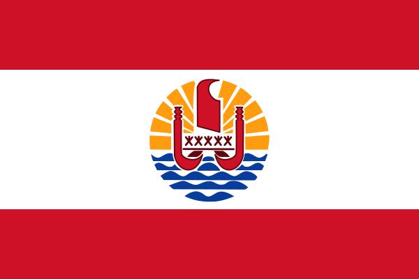 Livraison Polynésie Française