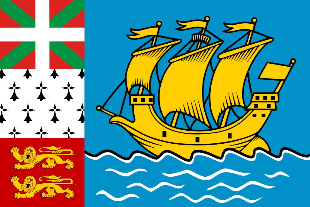 Livraison Saint-Pierre-et-Miquelon