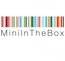 mini in the box livraison colis dom tom
