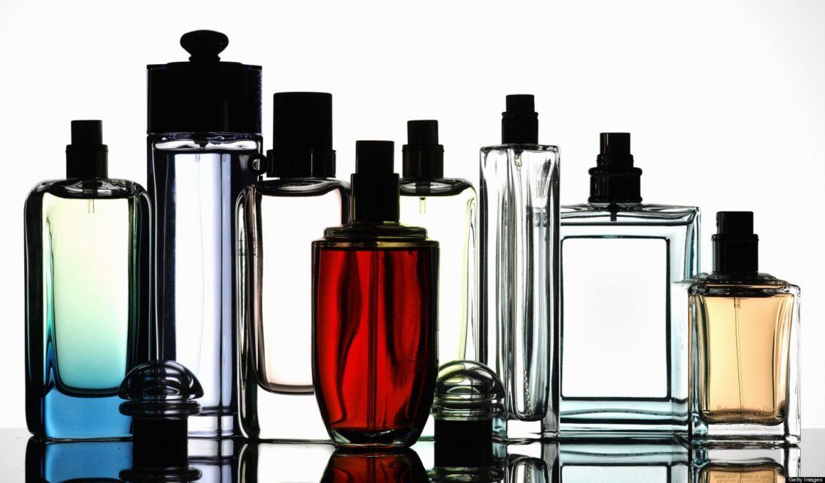 Parfums livrés dans les dom tom