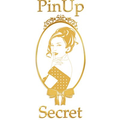 Pin Up Secret