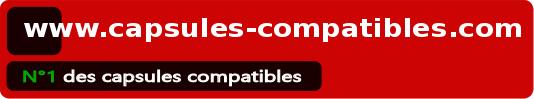 Capsules compatibles livraison dom tom