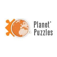 Planet Puzzles livraison DOM-TOM