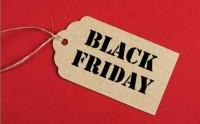 Black Friday livraison DOM-TOM
